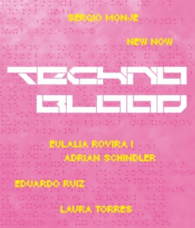 Sala d'Art Jove_Techno blood_2017