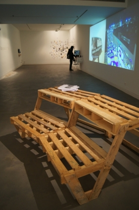 Sala d'Art Jove_Fuga_2013