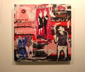 Sala d'Art Jove_Descàrrega Discogràfica_2008
