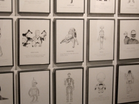 Sala d'Art Jove_L'aire que respiro_2009
