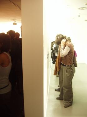 Sala d'Art Jove_nada más triste que lo tuyo_2006