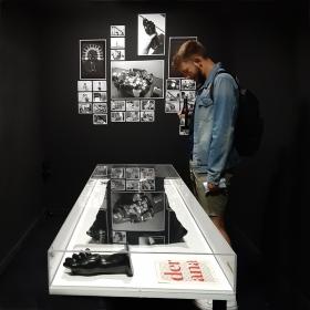 Sala d'Art Jove Pas 2: Esclat.2019