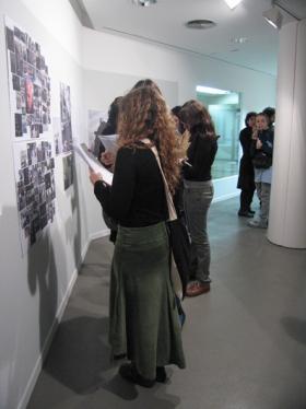 Sala d'Art Jove_observació_2008
