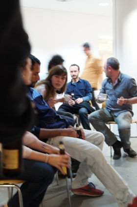 Sala d'Art Jove_tea_2010