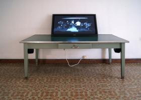 Sala d'Art Jove_Treballs forçats_2010