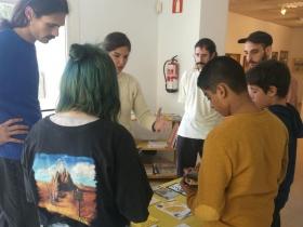 Sala d'Art Jove_Festa Starter Pack_2019