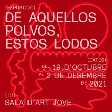 imatge grafica de la exposició