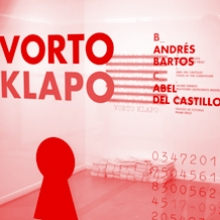 Sala d'Art Jove_Vorto Klapo_2010
